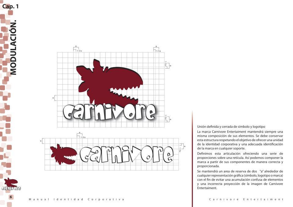 Carnivore Entertaiment